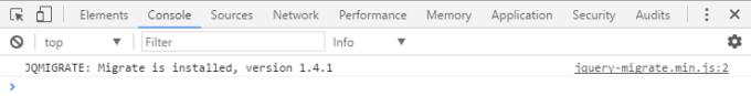 ChromeでMixed Contentの解消を確認