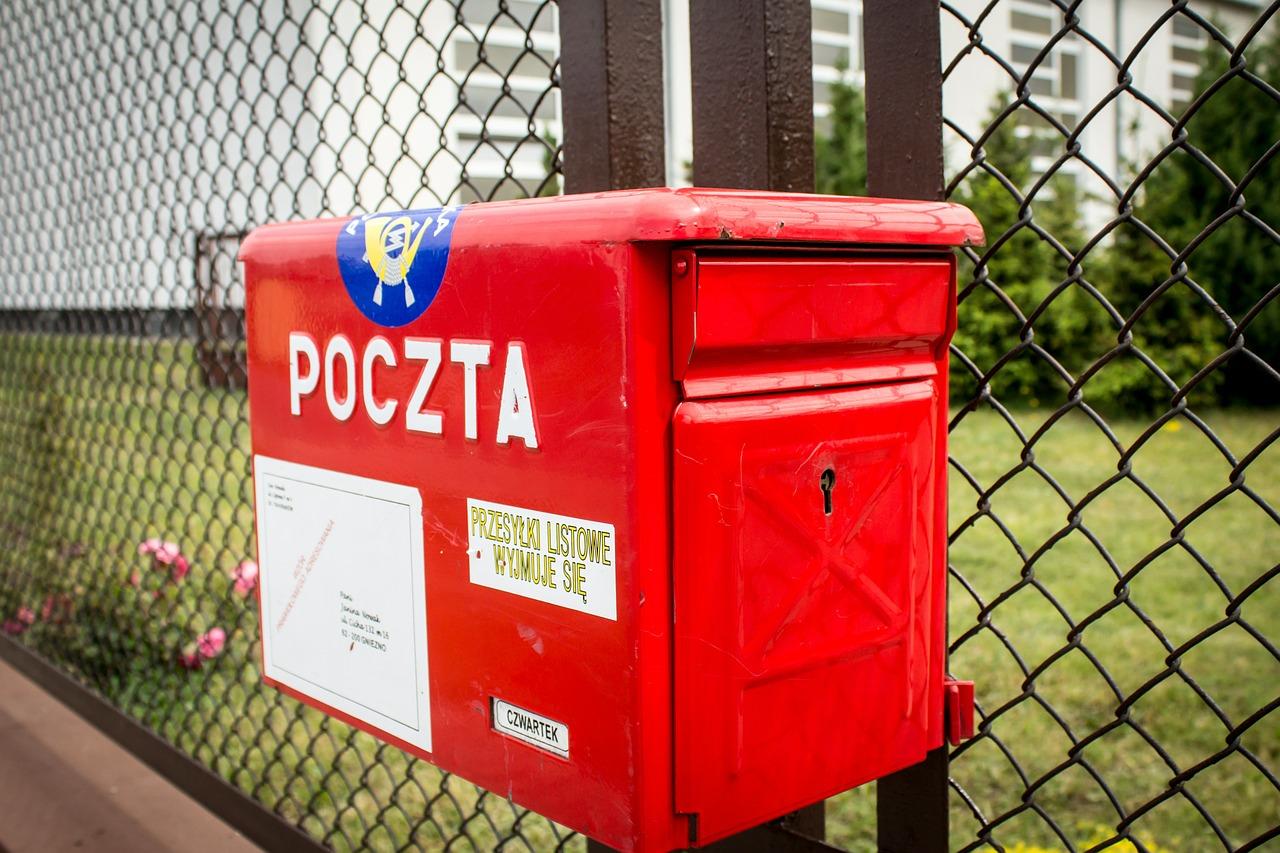 メールをGmailに転送して一元管理