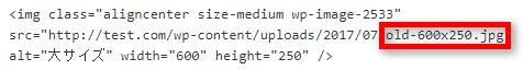 WordPressプラグイン「Enable Media Replace」でファイルの置換をしたときの注意点