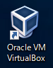【WindowsのVirtualBox起動方法】デスクトップショートカット